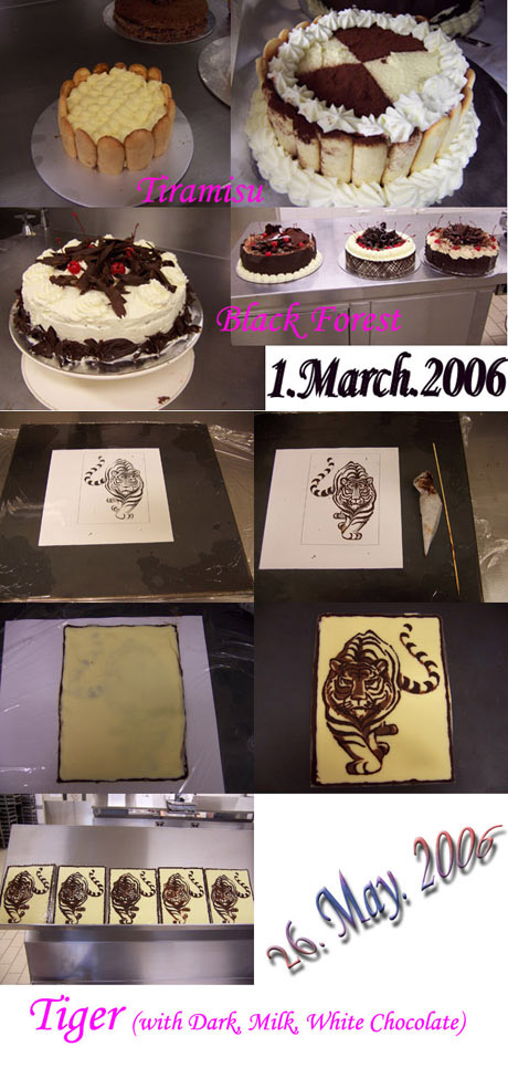 Jun's Cake