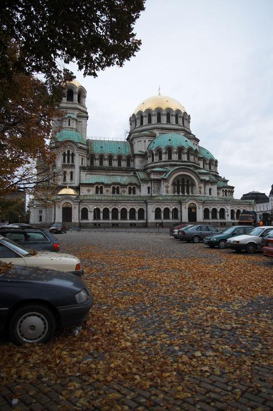 알렉산더 네브스키 성당