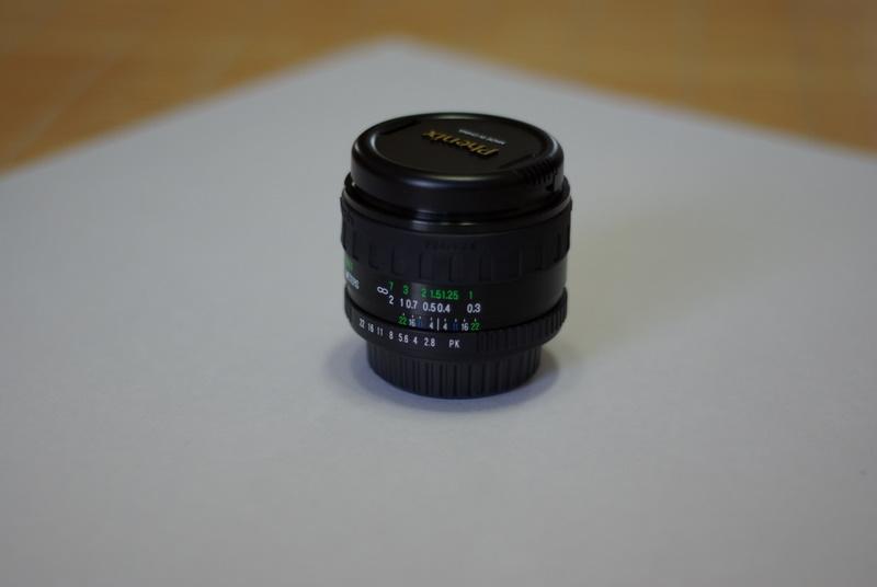 Phenix 24mm F2.8 MC