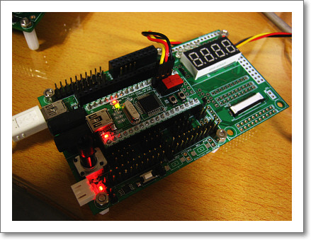 nexp :: [STM32 EVM]부트로더 제작 ( In-Application Programming with