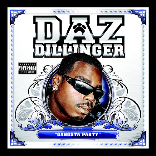 Caught Up In Tha Game - Daz Dillinger
