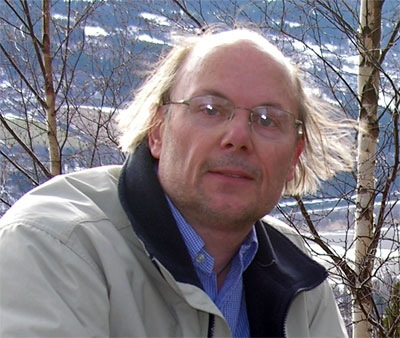 C++ 창시자. Bjarne Stroustrup 할아버지
