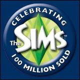 심즈, 판매량 1억개 달생