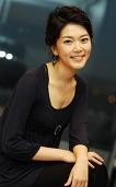 미스코리아 출신 SBS 아나운서 이윤아