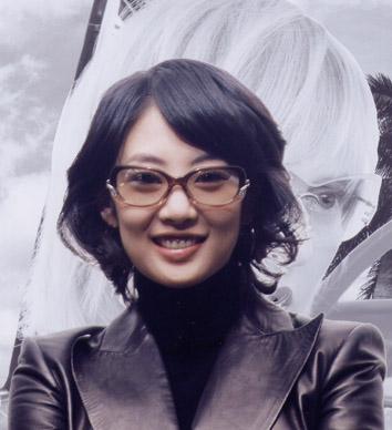 탤런트 김채연