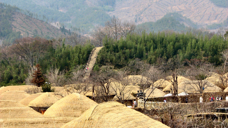 낙안민속마을